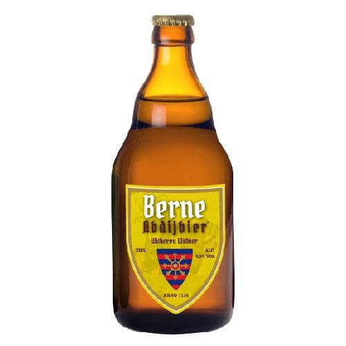 BERNE WITHEREN WIT 33CL-1