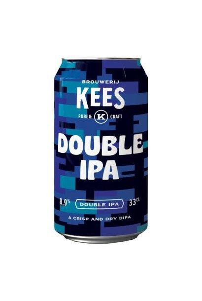 KEES - DOUBLE IPA 33CL BLIK