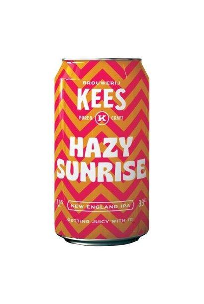 KEES - HAZY SUNRISE 33CL