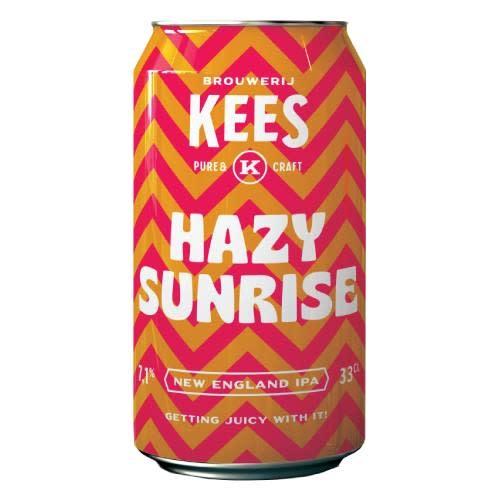 KEES - HAZY SUNRISE 33CL-1