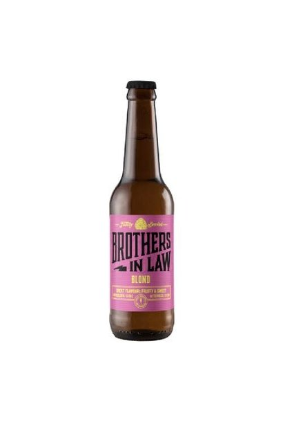 BROTHERS IN LAW BLOND 33CL