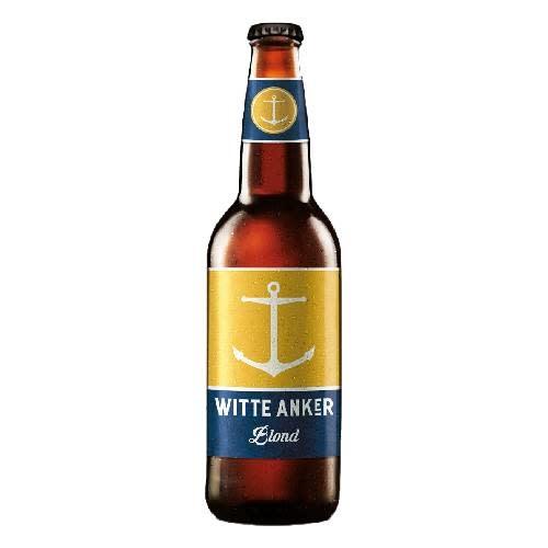 WITTE ANKER - BLOND-1