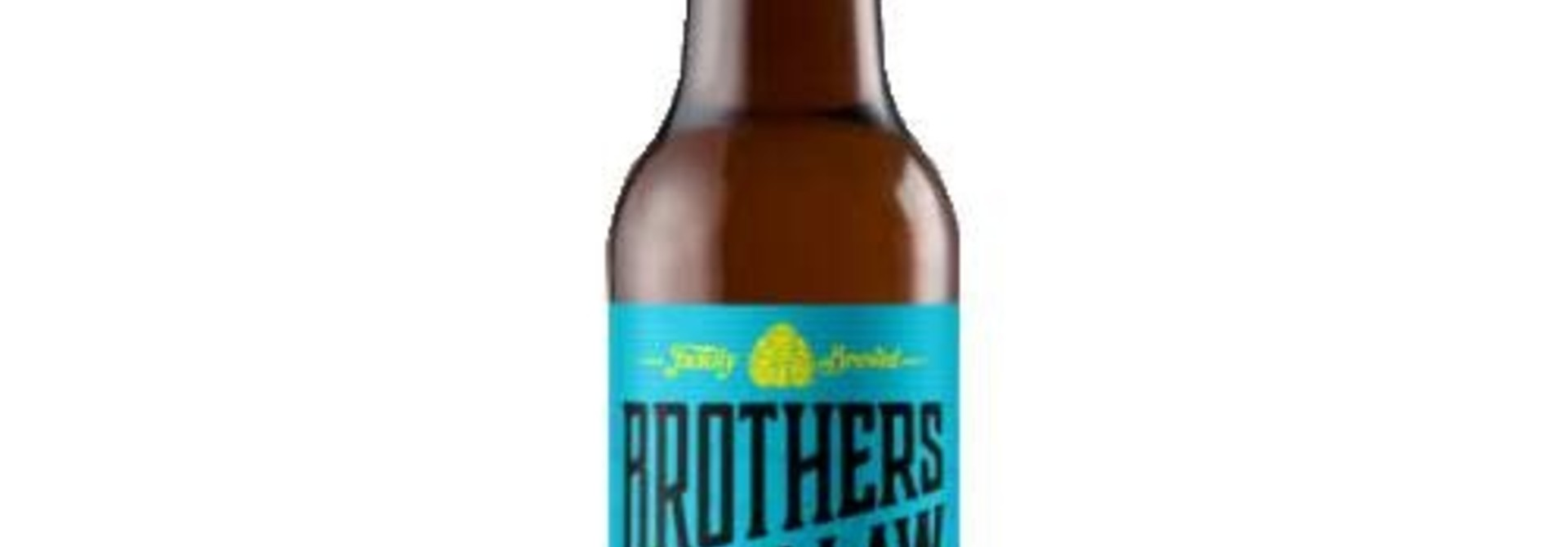 BROTHERS IN LAW HOPFENWEISSE 33CL