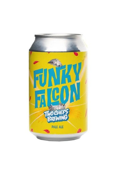 TWO CHEFS FUNKY FALCON 33CL