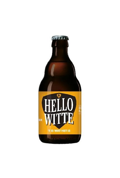 HELLO WITTE 33CL
