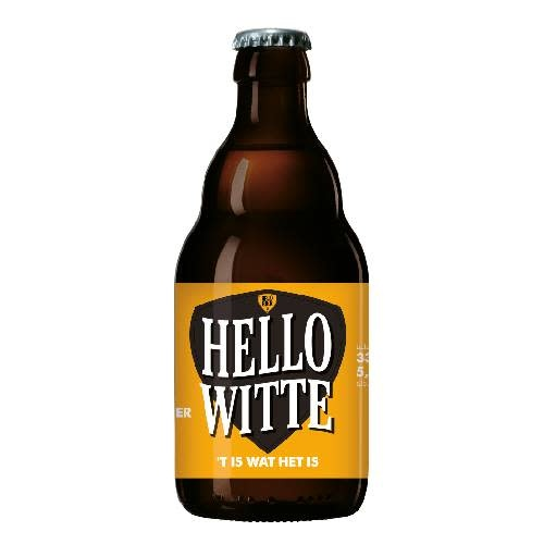 HELLO WITTE 33CL-1