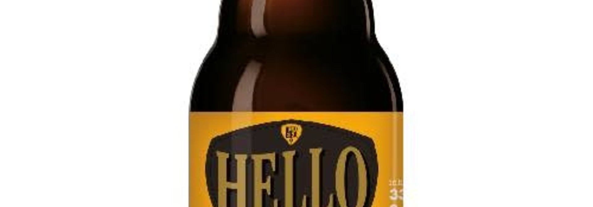 HELLO DUBBEL 33CL
