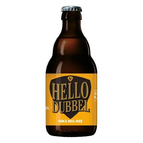 HELLO DUBBEL 33CL-1