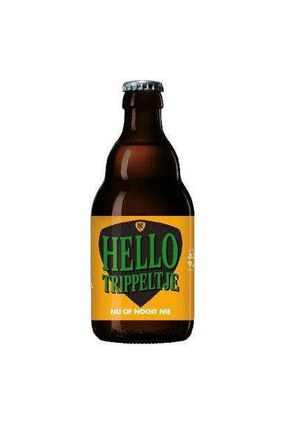 HELLO TRIPPELTJE 33CL
