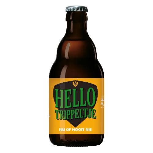 HELLO TRIPPELTJE 33CL-1
