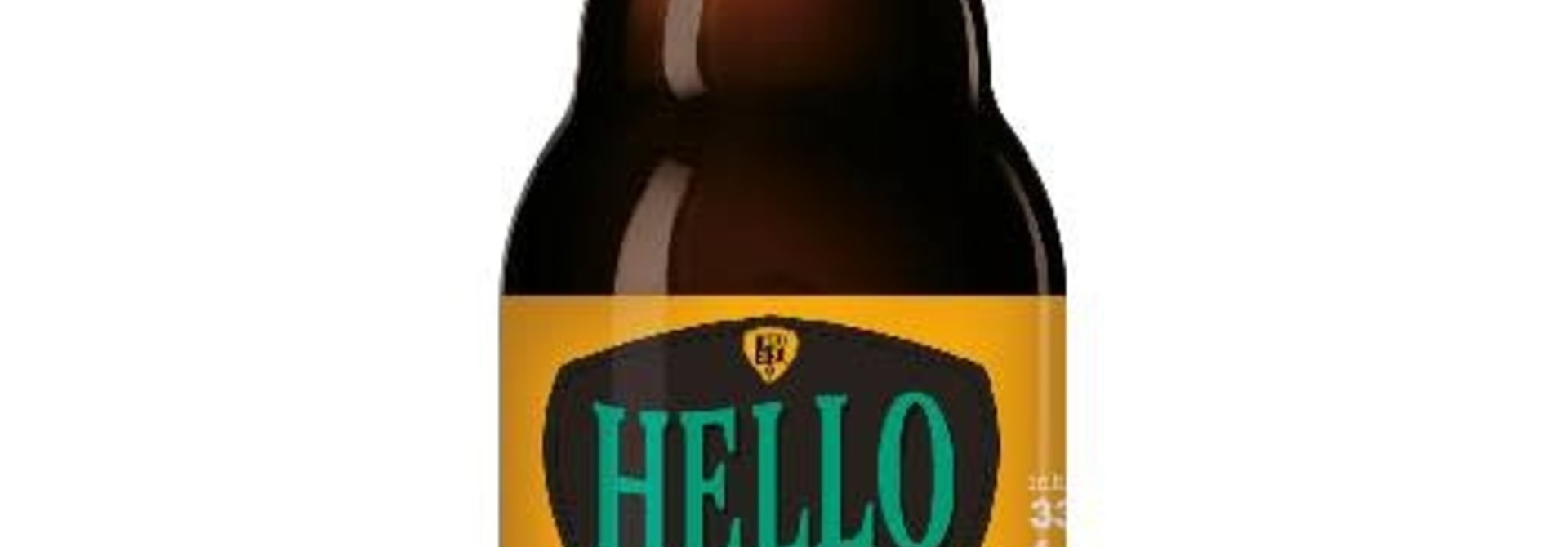 HELLO HOPPA 33CL