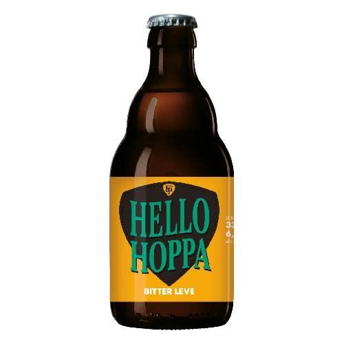 HELLO HOPPA 33CL-1