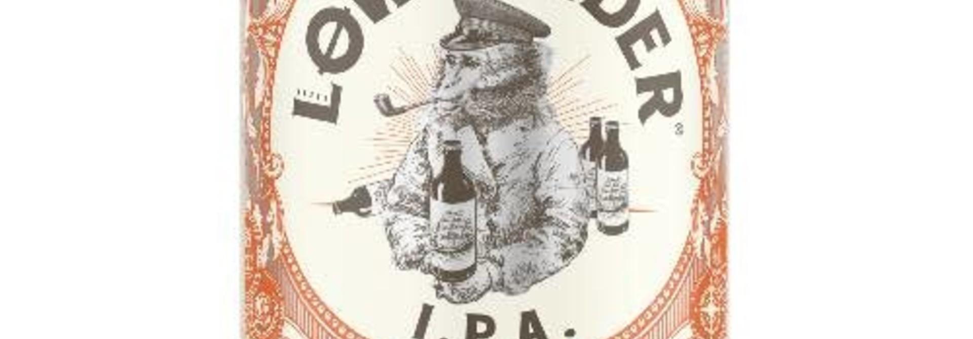 LOWLANDER IPA 33CL