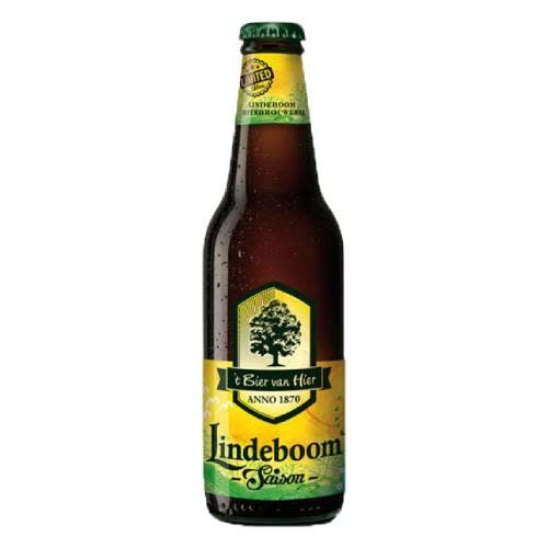 LINDEBOOM - SAISON-1