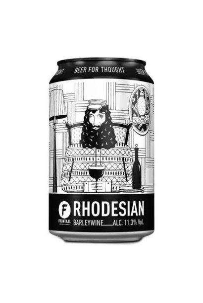 FRONTAAL RHODESIAN 33CL