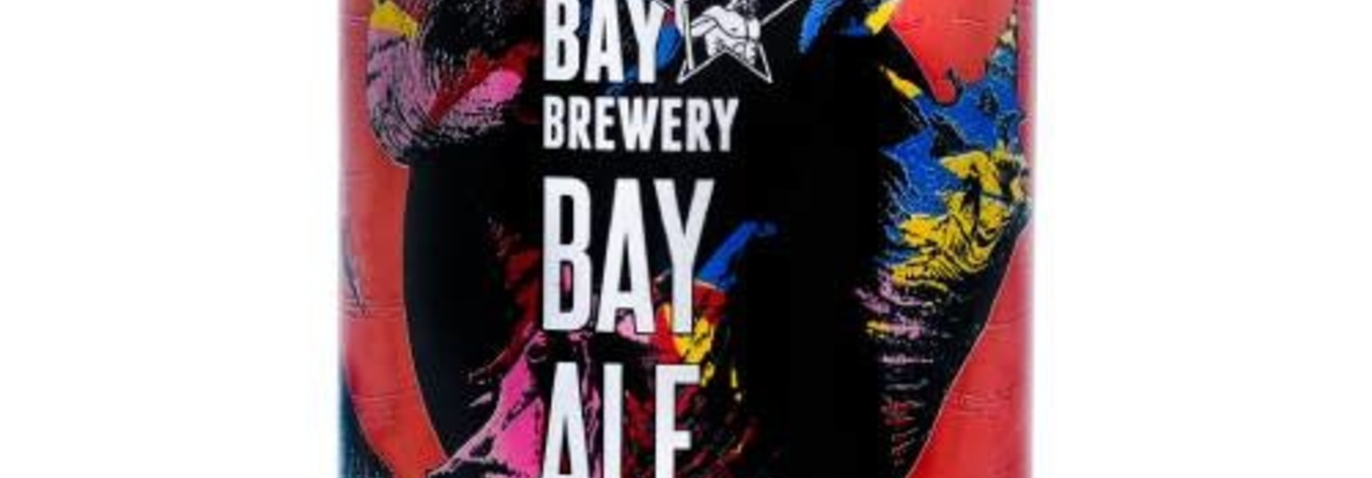 GALWAY BAY - BAY ALE 33CL BLIK