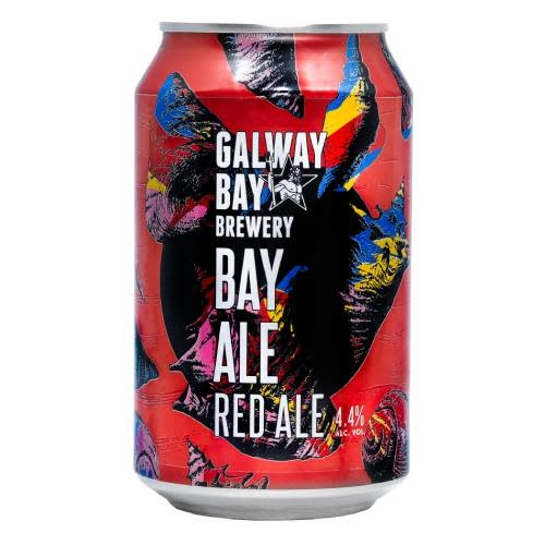 GALWAY BAY - BAY ALE 33CL BLIK-1