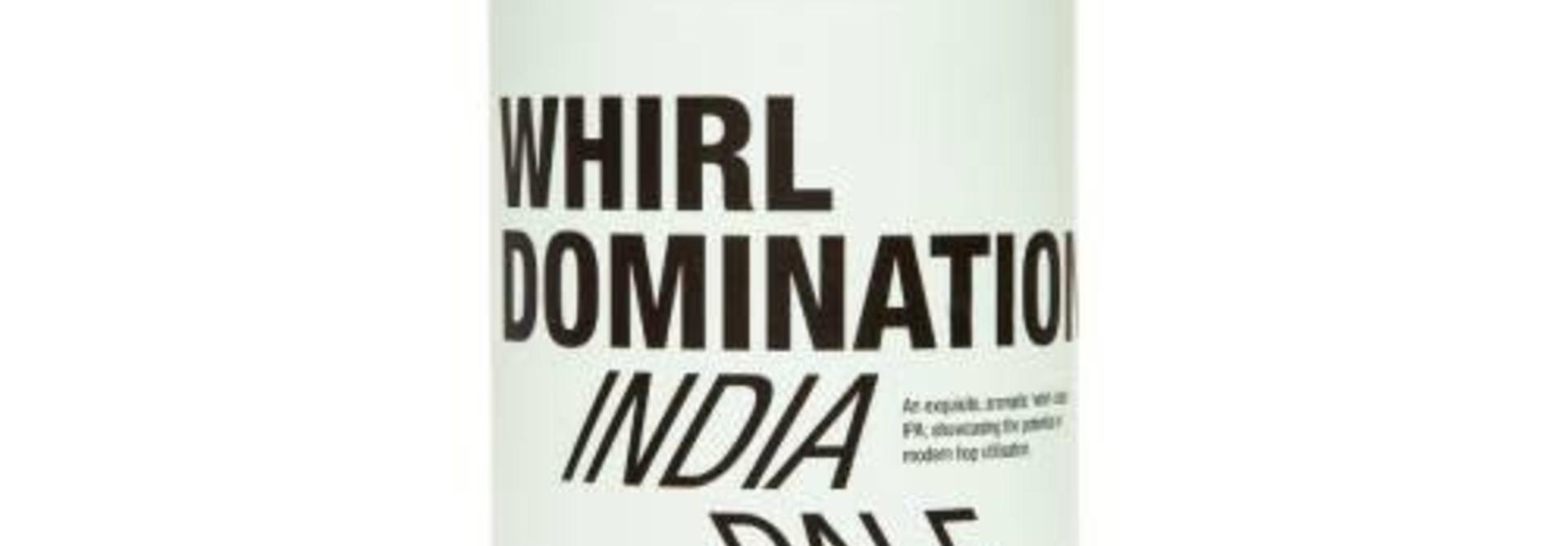 TO OL WHIRL DOMINATION 24/44 BLIK