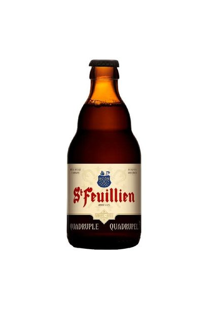 ST. FEUILLIEN - QUADRUPEL 33CL