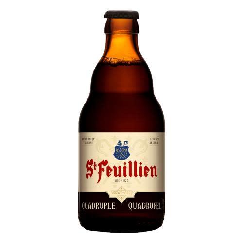 ST. FEUILLIEN - QUADRUPEL 33CL-1