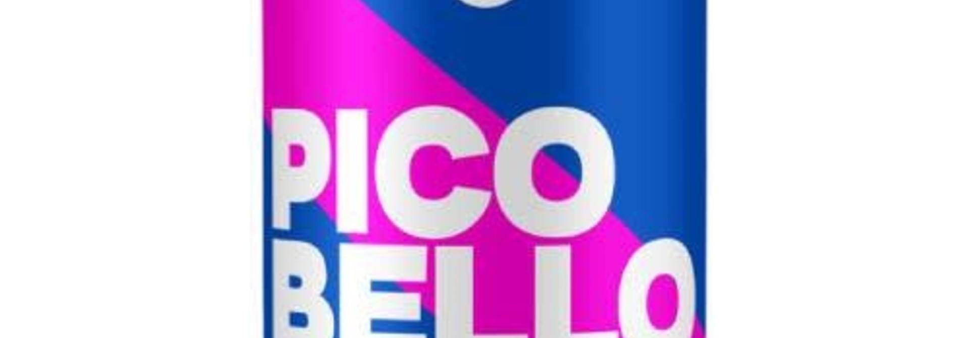 BRUS. BEER PROJECT - PICO BELLO