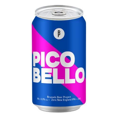 BRUS. BEER PROJECT - PICO BELLO-1