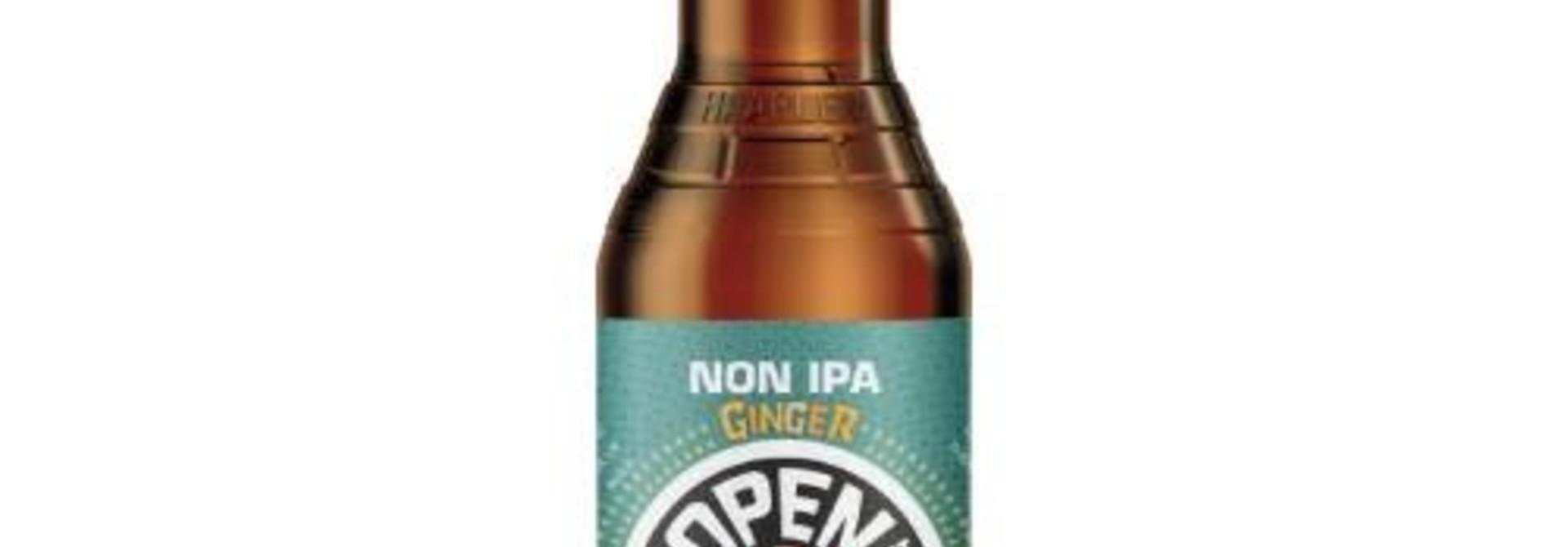 JOPEN - NON IPA GINGER  33CL