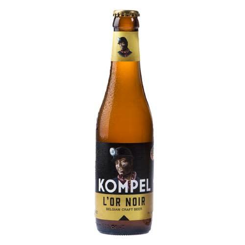 KOMPEL L'OR NOIR-1