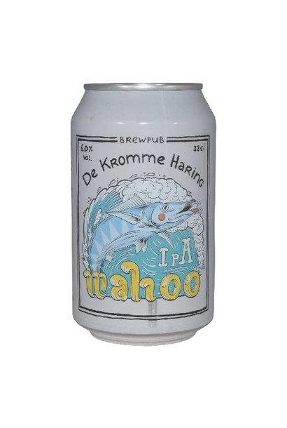 KROMME HARING WAHOO 33CL