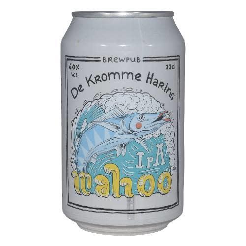 KROMME HARING WAHOO 33CL-1