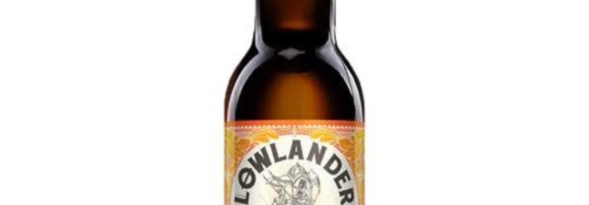LOWLANDER - IPA 0.3 33CL