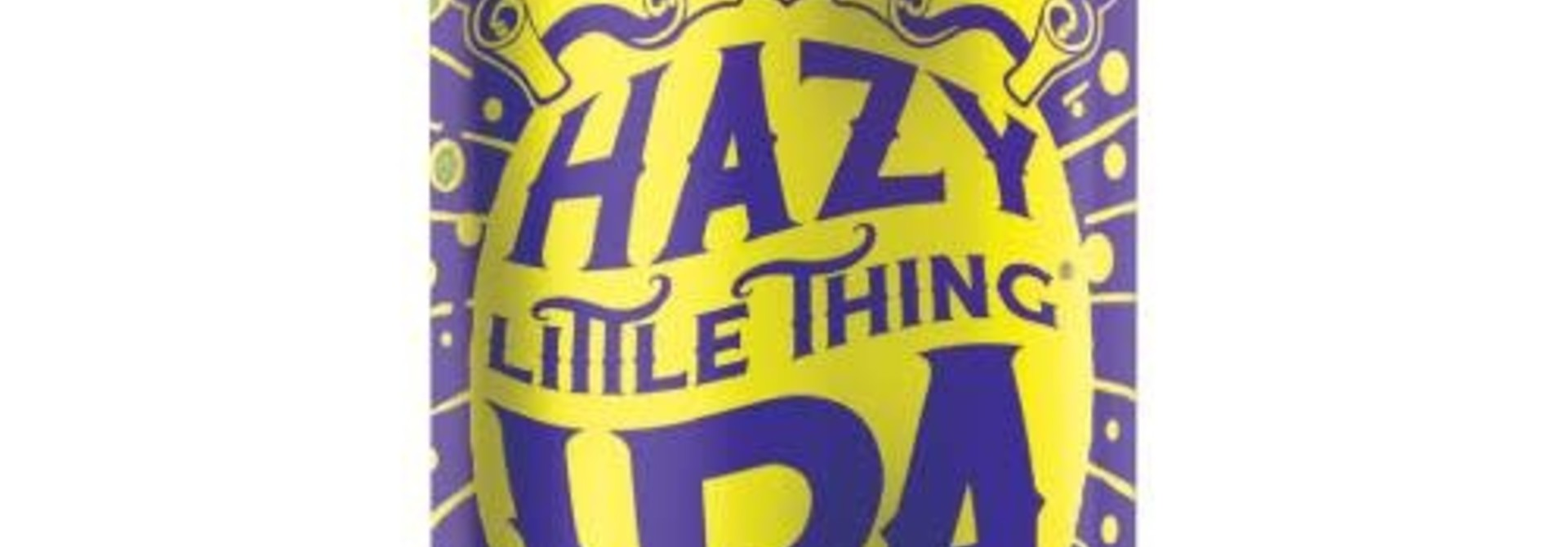 SIERRA NEVADA - HAZY LITTLE THING