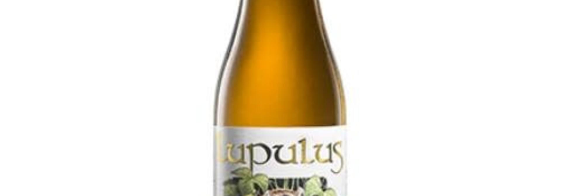 LUPULUS BLONDE TRIPEL 33CL