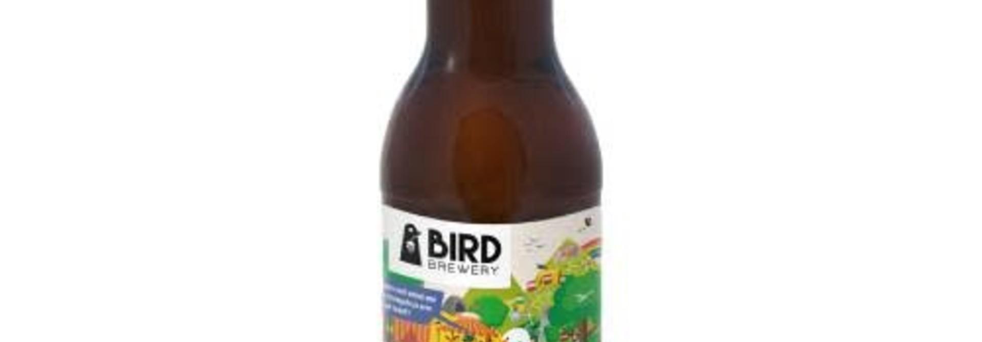 BIRD ZWAANZINNIG 12389