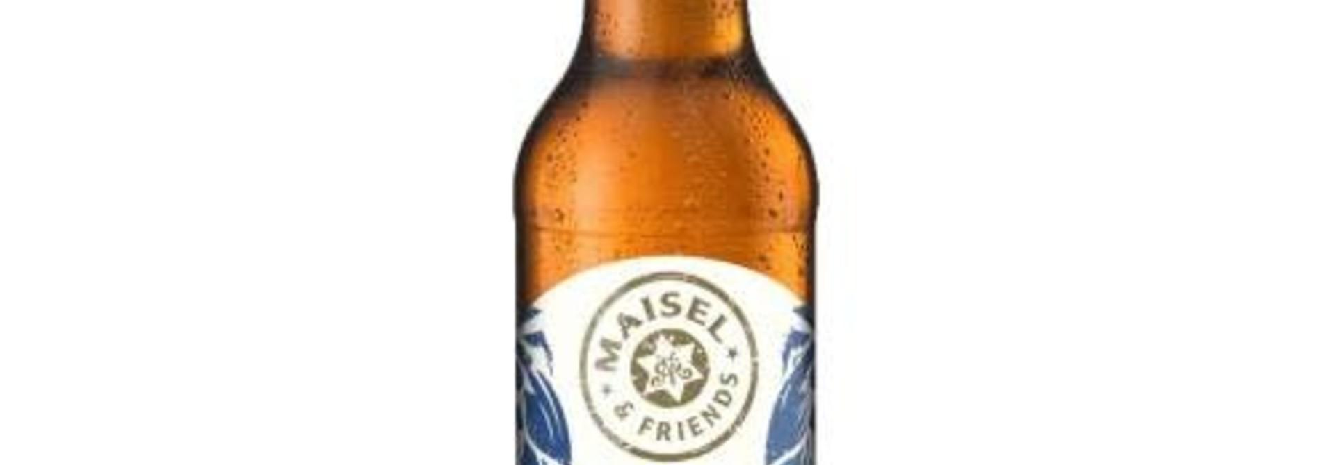 MAISEL & FRIENDS - HOPPY HELL 33CL
