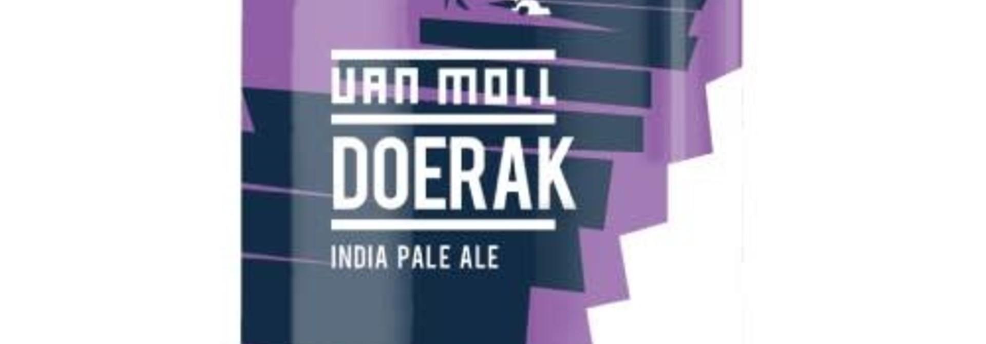 VAN MOLL DOERAK 33CL