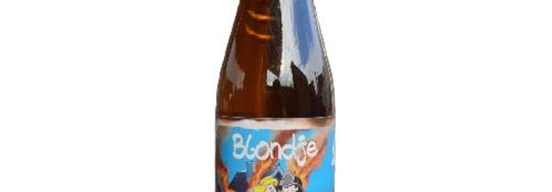BLUSWATER - BLONDJE 33CL