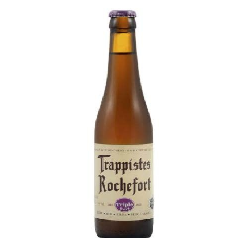 ROCHEFORT - TRIPEL EXTRA 33CL-1