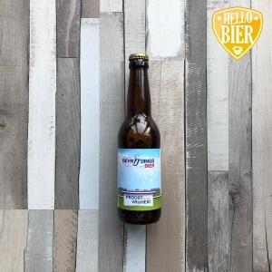 Bevrijdingsbier  Herkomst: Hoeven, Nederland  Tripel bier met de kleur van honing. Zoete smaak van honing komt ook terug in de smaak en lange afdronk. Daarnaast bestaat het smakenpallet uit mout, ongebakken brood en perenstroop. Bevrijdingsbier is afkomstig van brouwerij 't Meuleneind, Hoeven. Dit bier hebben zij gebrouwen ter gelegenheid van het 75 jarige jubileum van de vrijheid in gemeente Haldenberg.