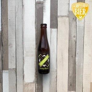 Springhaver  Herkomst: De Meern, Nederland  Lentebock met de kleur van goud. En zo smaakt hij ook. Een verfrissend bockbier met een combanatie van smaken van mout en hop. Het bier is gebalanceerd met een subtiel bittertje. In de neus herkennen we een beetje kaneel. De Leckere brengt naast het standaard assortiment regelmatig een special uit en daarnaast speelt de brouwerij in op de seizoenen van het jaar. Wat betreft ons een geslaagd bockbier waarvan je lekker kunt genieten in de zon.  Alcoholpercentage: 6,5 %