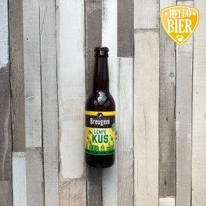Lentekus   Herkomst: Zaandijk, Nederland  Een fris amberkleurig lentebock. Het bier ruikt bloemig. Gebalanceerd bier zonder uitgesproken smaken. Brouwerij Breugem is de achternaam van de brouwer. Het assortiment bestaat uit vaste speciaalbieren met daarbij een aantal seizoensbieren. Op de locatie van brouwerij Breugem is ook brouwerij Hoop gevestigd.   Alcoholpercentage: 7,3%
