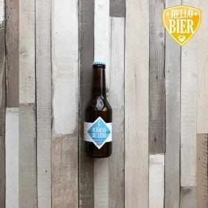 Blanche de Liege  Herkomst: Aubel, België  Goudkleurig mistig witbier met fijne schuimkraag. Fris witbier met kruidige afdronk. Blanche de Liege is afkomstig van brouwerij Val-Dieu uit Aubel. Een plaats waar onder andere monniken de historie van bier brouwen in dit plaatsje bepalen.   Eén van de verschillen tussen witbier en weizen is het land van herkomst. Witbier komt uit België, weizen uit Duitsland. Witbier is een erg populaire biersoort in de zomermaanden. Volmondig en dorstlessend.  Alcoholpercentage: 5,5%