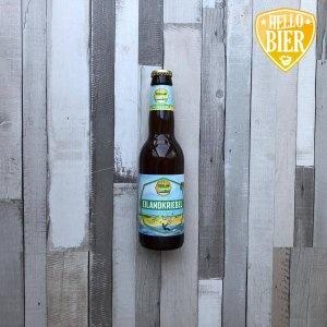 Eilandkriebel   Herkomst: Den Burg, Nederland  Koperkleurig bier met fijne schuimkraag. Een bier dat de lente nabootst met frisse smaken en een bloemige geur. Hoppigheid in de mond wordt afgesloten met een bloemige afdronk.  Eilandkriebel is afkomstig van Tesselaar familiebrouwerij Diks van Texel. Een brouwerij dat zich sinds 2017 gevestigd heeft in Den Burg met daarbij een proeflokaal. Dagelijks een rondleiding te volgen met als afsluiting een bierproeverij van 3 bieren.   Alcoholpercentage: 6,4%