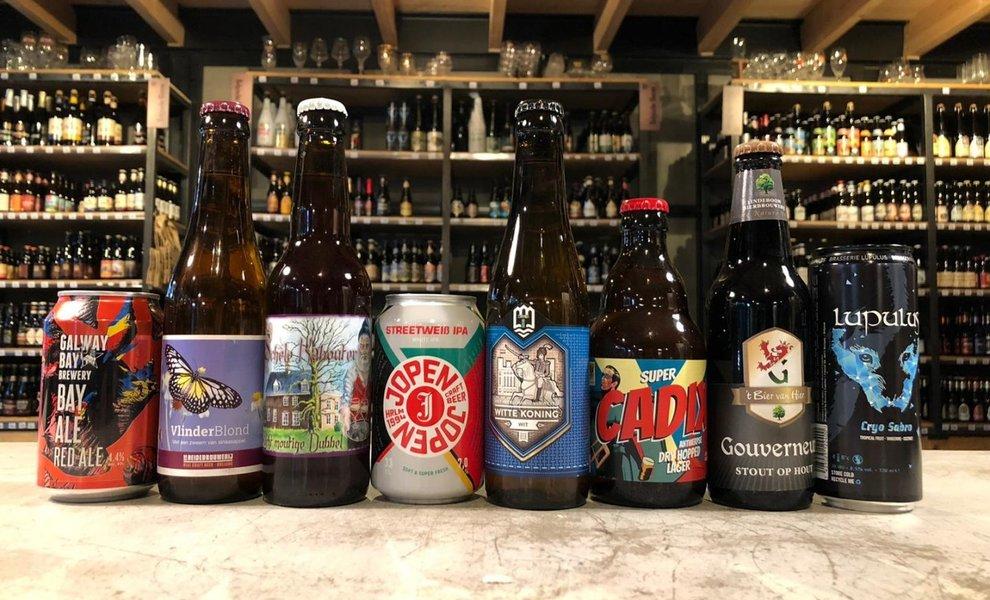 Speciaalbier – bierpakket juni 2021