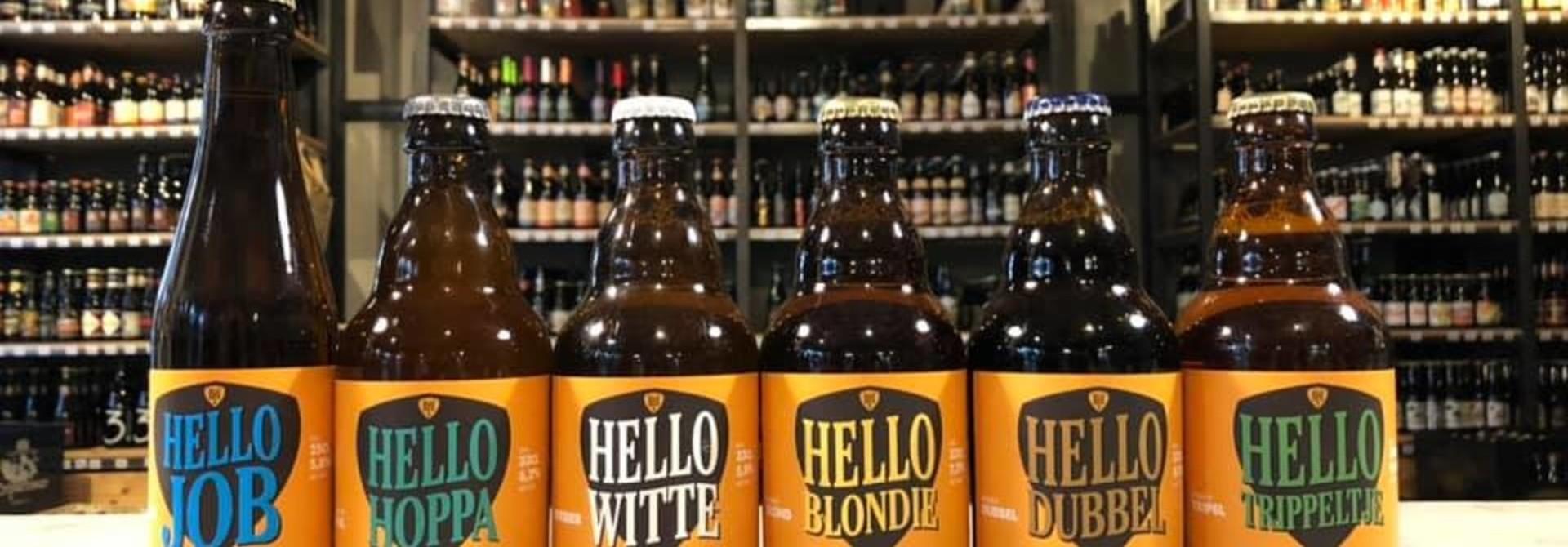 Beschrijving speciaalbier – Hellobier bierproeverij