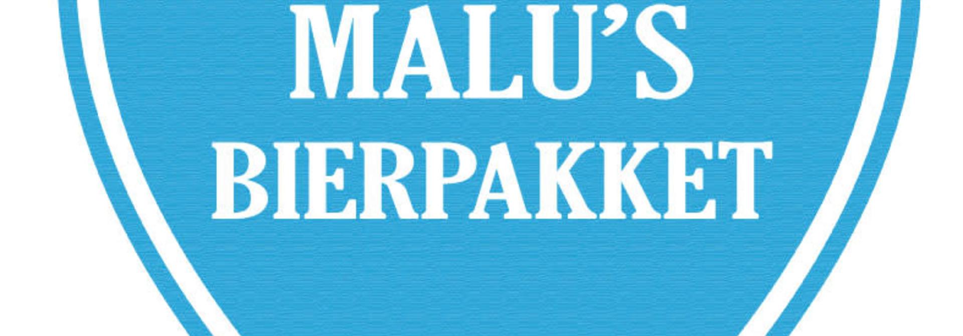 Malu's bierpakket