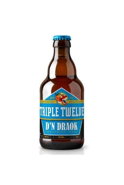 DRAOK TRIPLE TWELVE 33CL