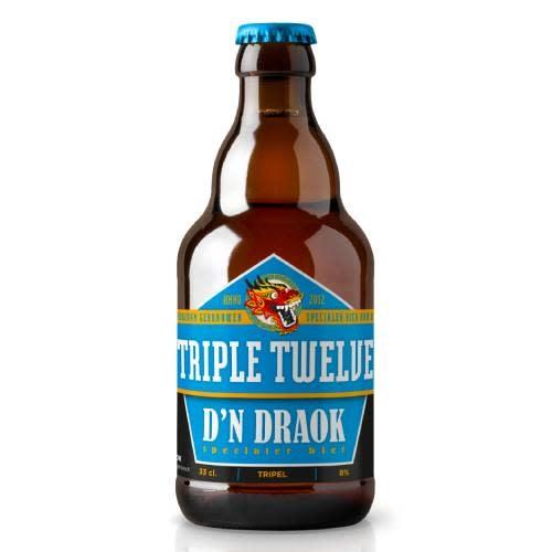 DRAOK TRIPLE TWELVE 33CL-1