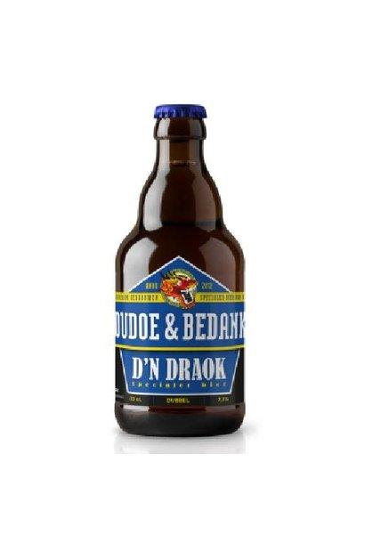 DRAOK HOUDOE & BEDANKT 33CL