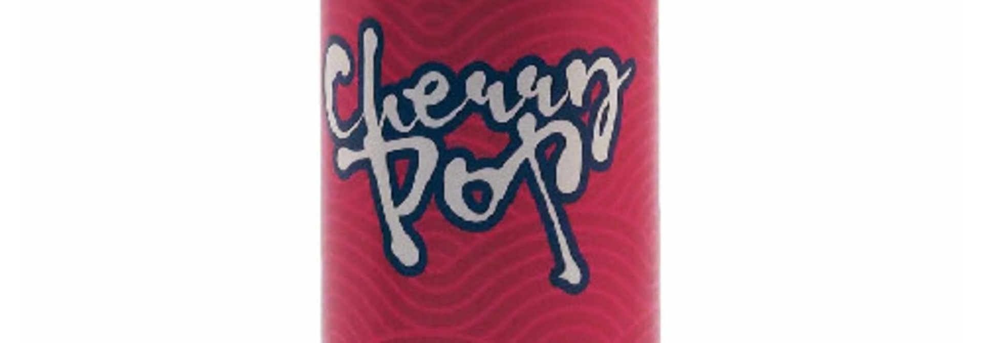 DUCKPOND BREWING - CHERRY POP 33CL BLIK